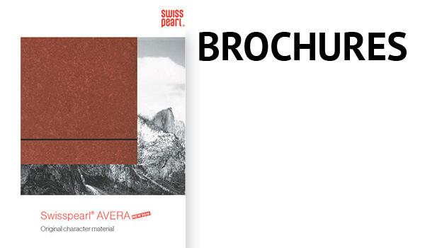Swisspearl Brochures