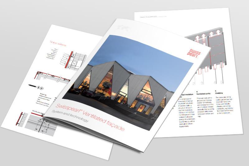 Swisspearl® Technical Brochures