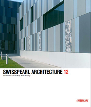 Swisspearl Architecture # 12 PDF Download