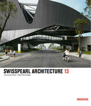 Swisspearl Architecture # 13 PDF Download