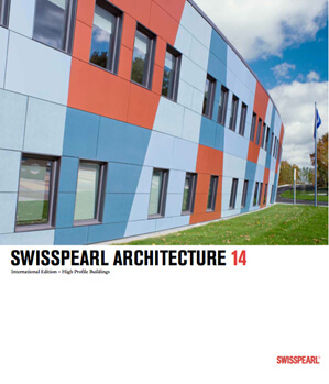 Swisspearl Architecture # 14 PDF Download
