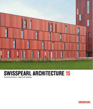 Swisspearl Architecture # 15 PDF Download