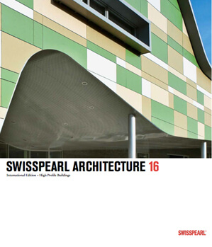 Swisspearl Architecture # 16 PDF Download