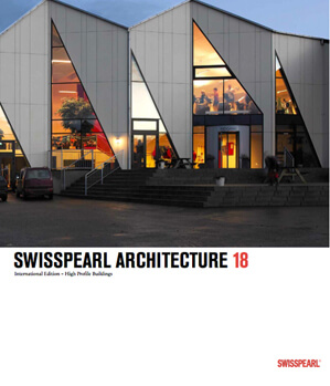 Swisspearl Architecture # 18 PDF Download