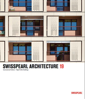 Swisspearl Architecture # 19 PDF Download