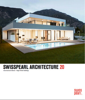 Swisspearl Architecture # 20 PDF Download