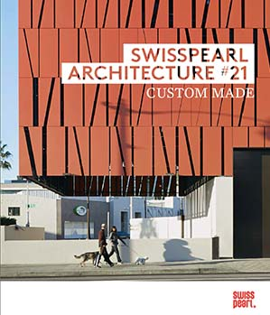 Swisspearl Architecture # 21 PDF Download