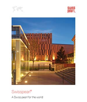 A swiss pearl for the world PDF brochure