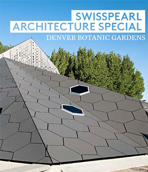 Swisspearl Architecture Special BOTANIC GARDENS PDF Download