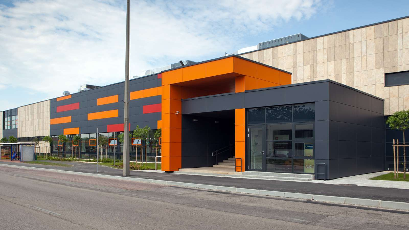 Building Elevation Design Images