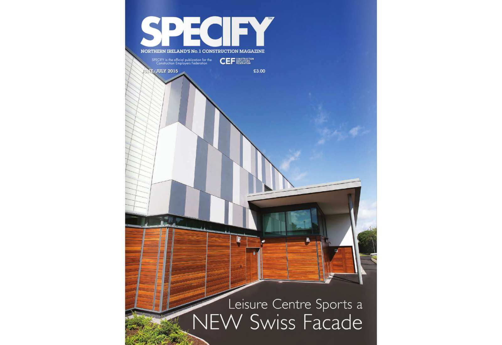 specify-jul-aug-2015-cover - cladding by swiss facades