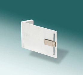Aluminium L Bracket for facades