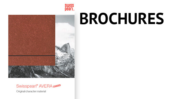 Swisspearl Brochures