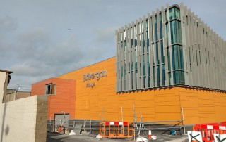 Stillorgan Village - Shopping Centre