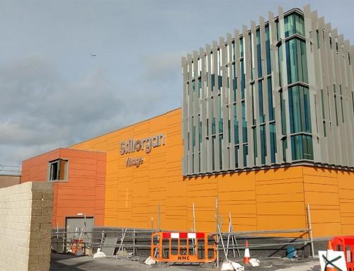 Stillorgan Village – Shopping Centre