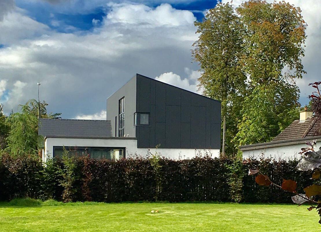 Tullamore House