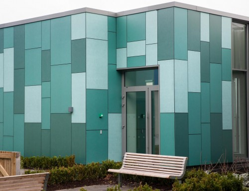 £7.2m Paediatric Ward at Craigavon hospital