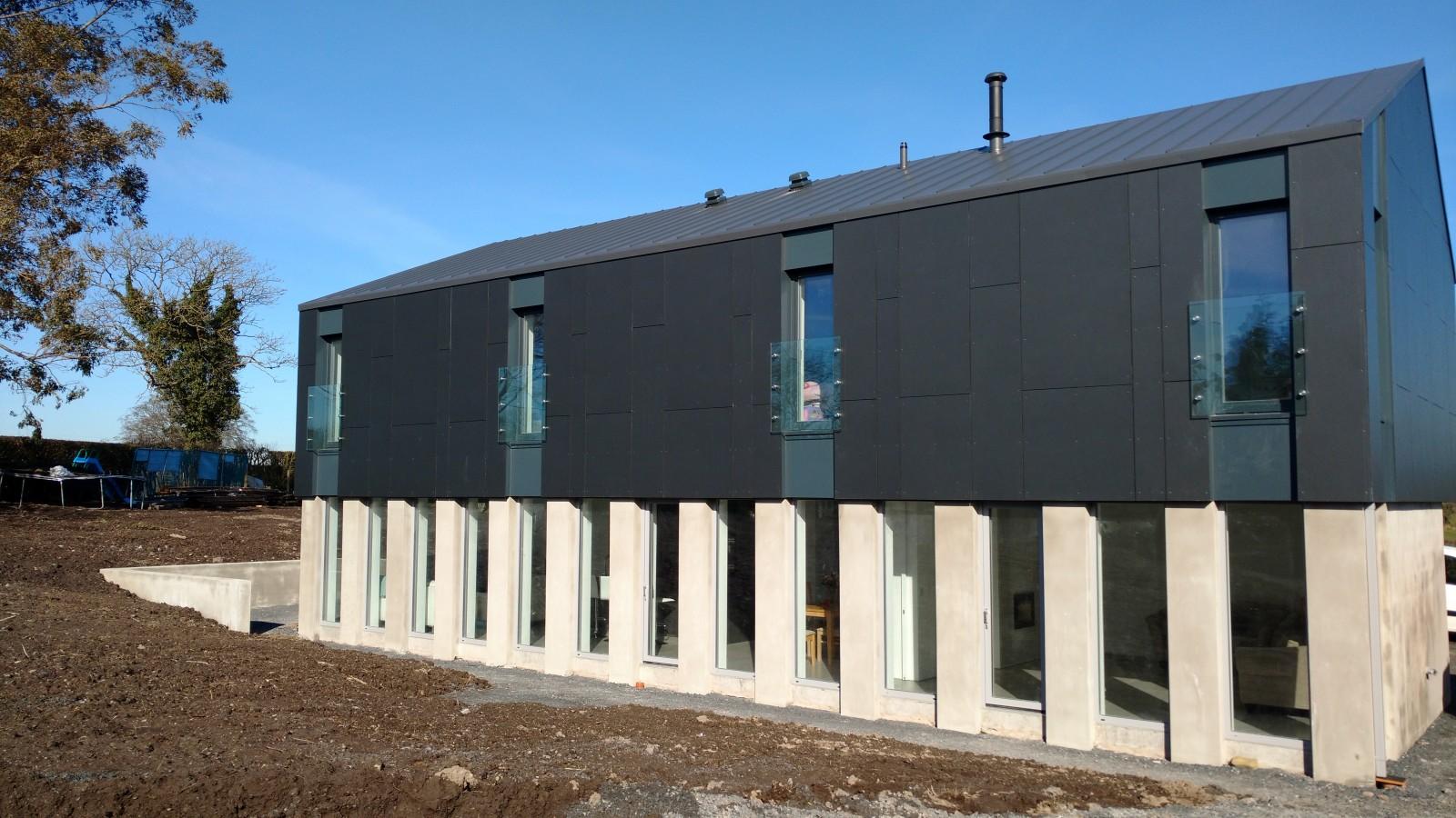 Private dwelling Belfast Area