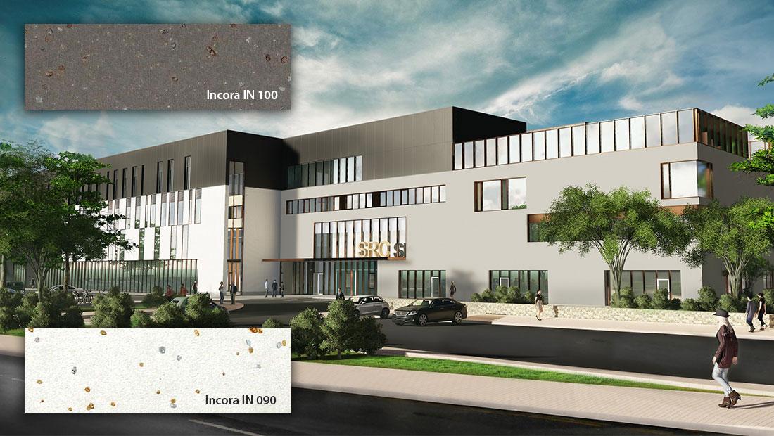Armagh NRC South Regional College