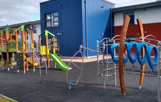 School extension Athlone