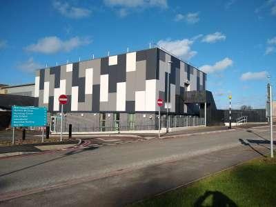 Aspetic for Craigavon hospital