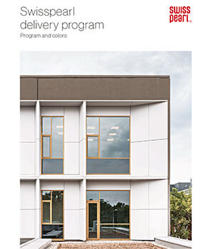 Swisspearl Deliver Program