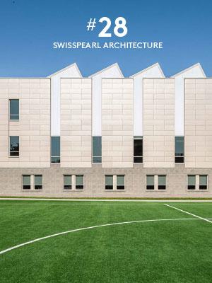 swisspearl architecture magazine 28